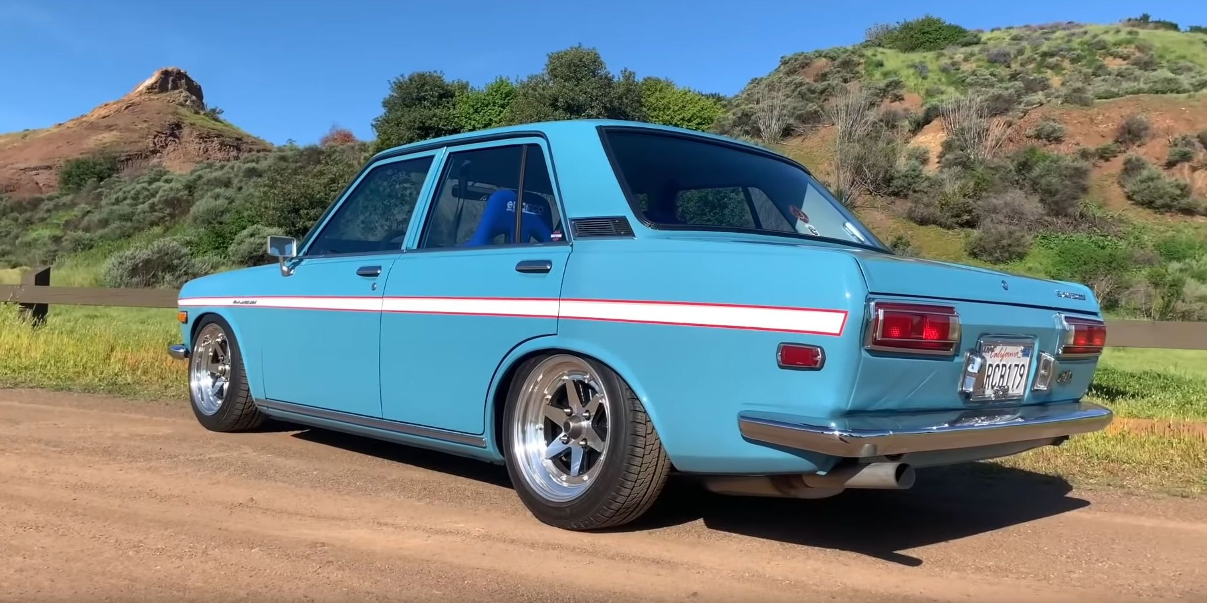 Owners Restored These Classic JDM Cars To Perfection   HotCars