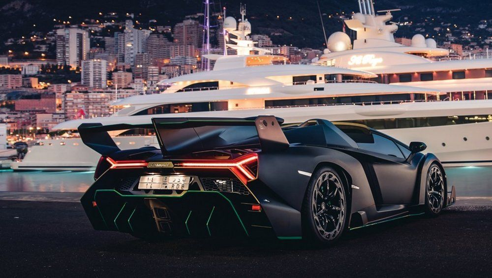 Here's The Most Expensive Sports Car Of Each Decade