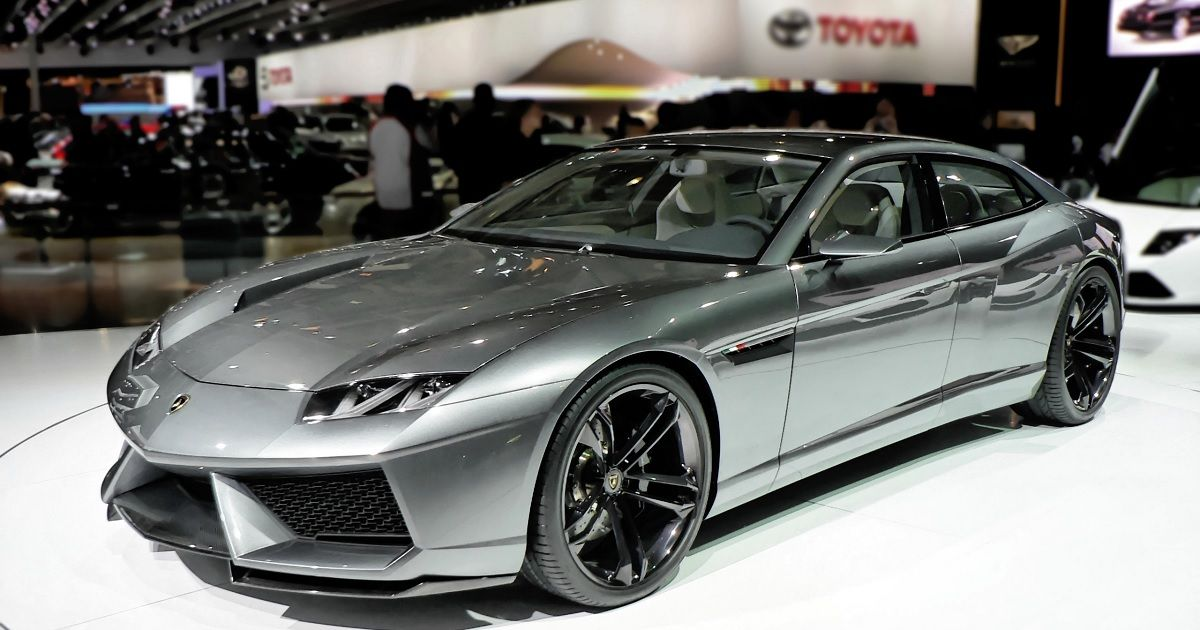 10 Concept Cars We Really Want To See On The Road | HotCars