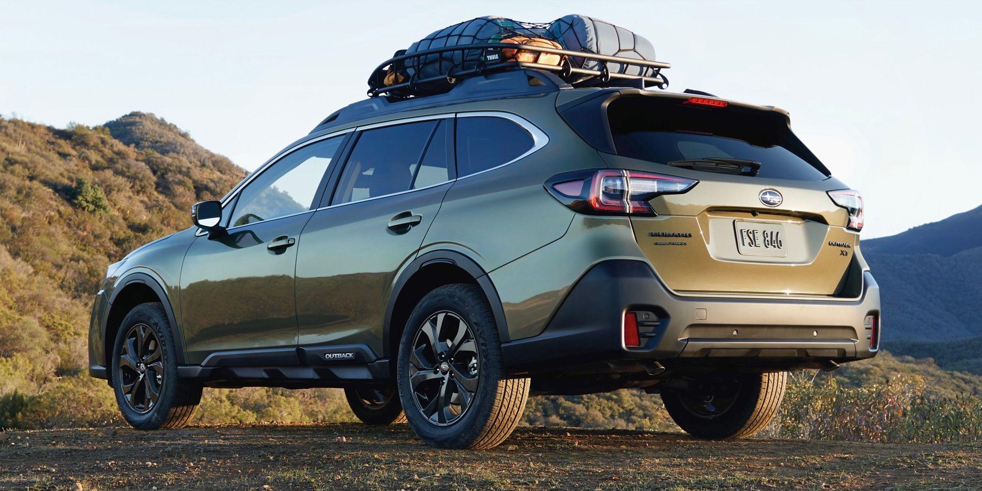 10 Best Crossover SUVs To Buy Under $30,000 New