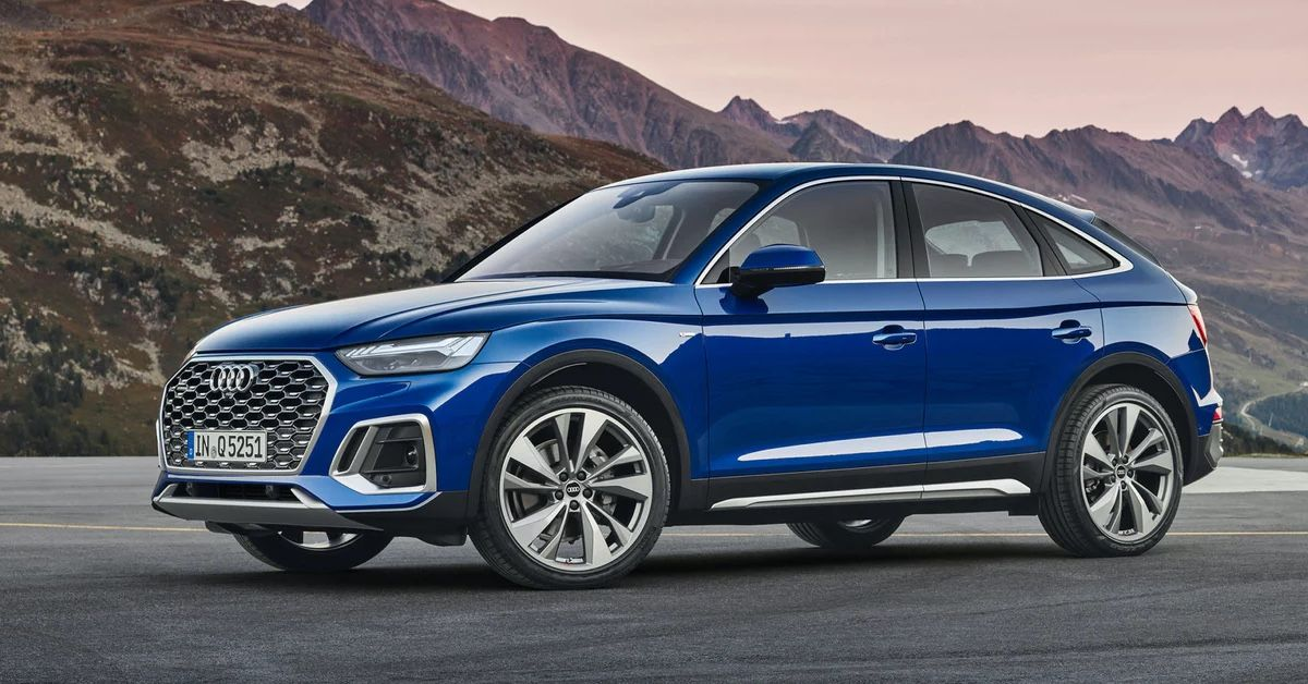 Audi Q5 vs Q7: Here's Why One Costs $11K More | HotCars