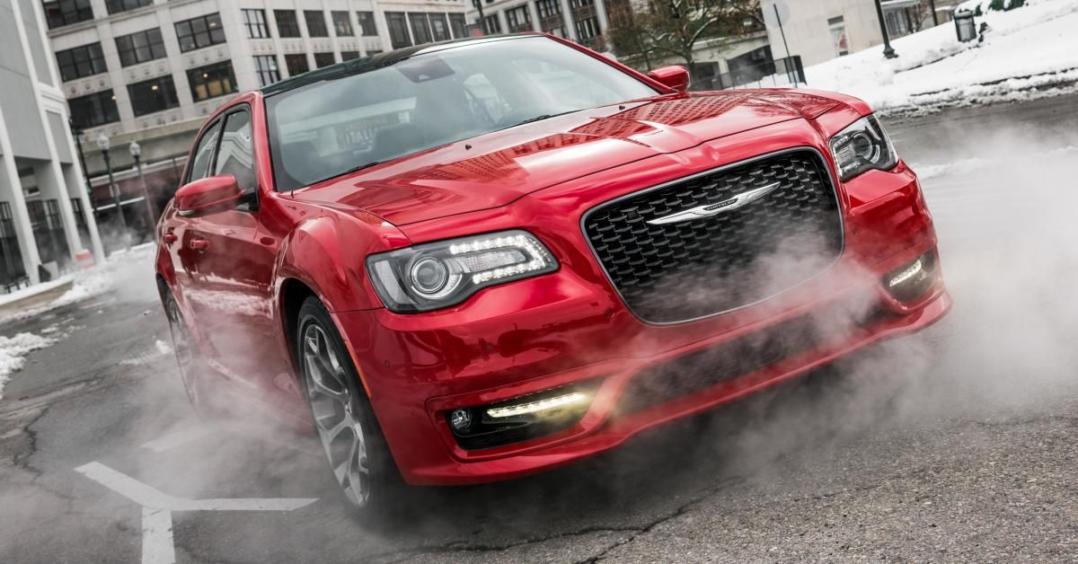 These Factory Performance Packages Give Normal Family Cars An Extra Helping Of Special Sauce