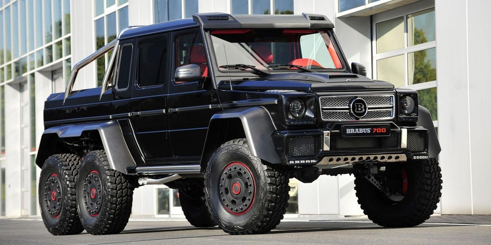 These Are The Most Expensive Pickup Trucks Ever Produced