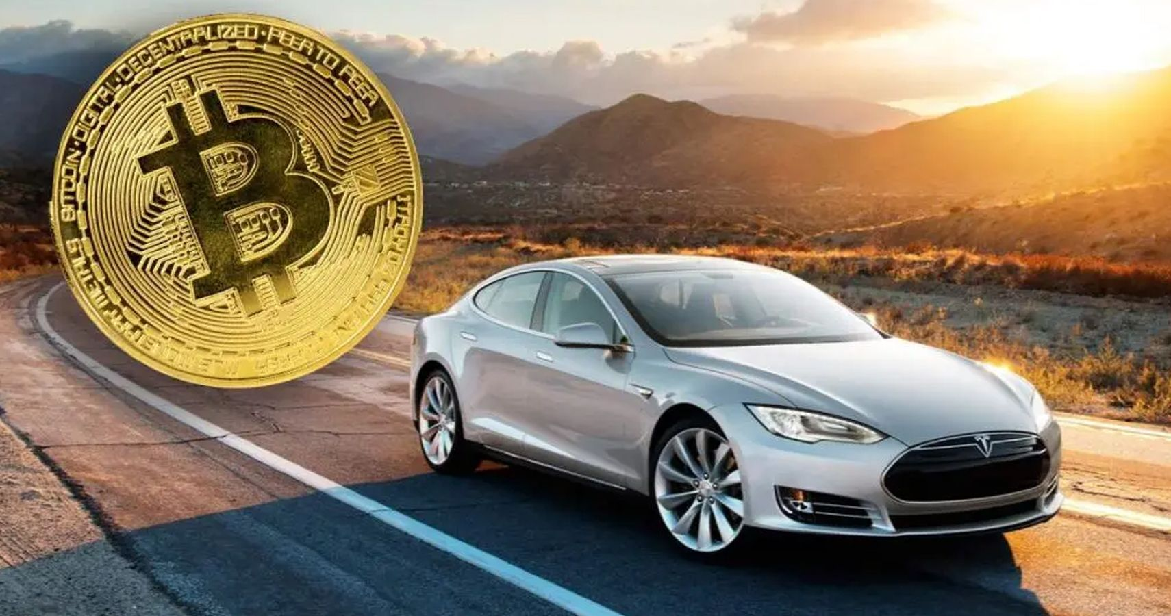 Tesla Now Lets You Buy Electric Cars With Bitcoin | HotCars