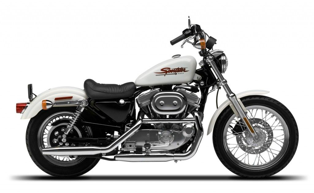 10 Cruiser Motorcycles No One Buys (But They Should) | HotCars