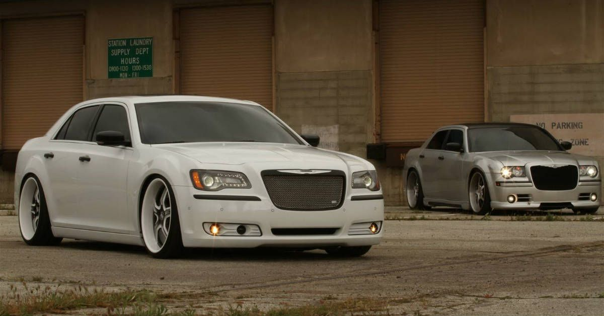 10 Things We Just Learned About Chrysler And Its Cars | HotCars