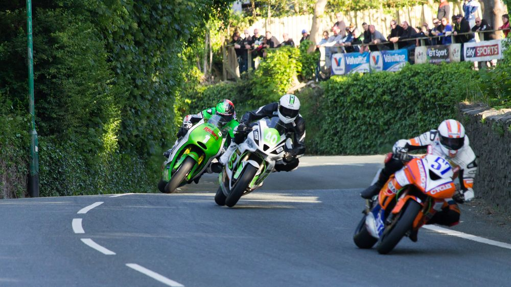 10 Reasons Why The Isle Of Man TT Is The Greatest Race On The Planet