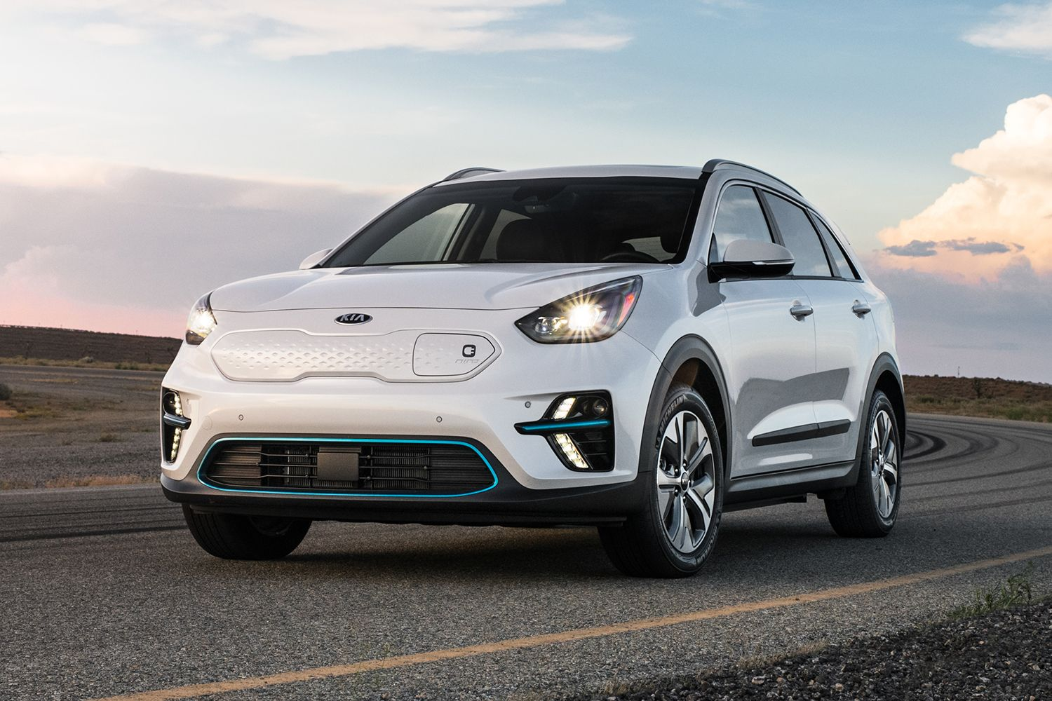 Paving The Way For Affordable Electric Vehicles: Volkswagen ID.4 Vs Kia Niro EV