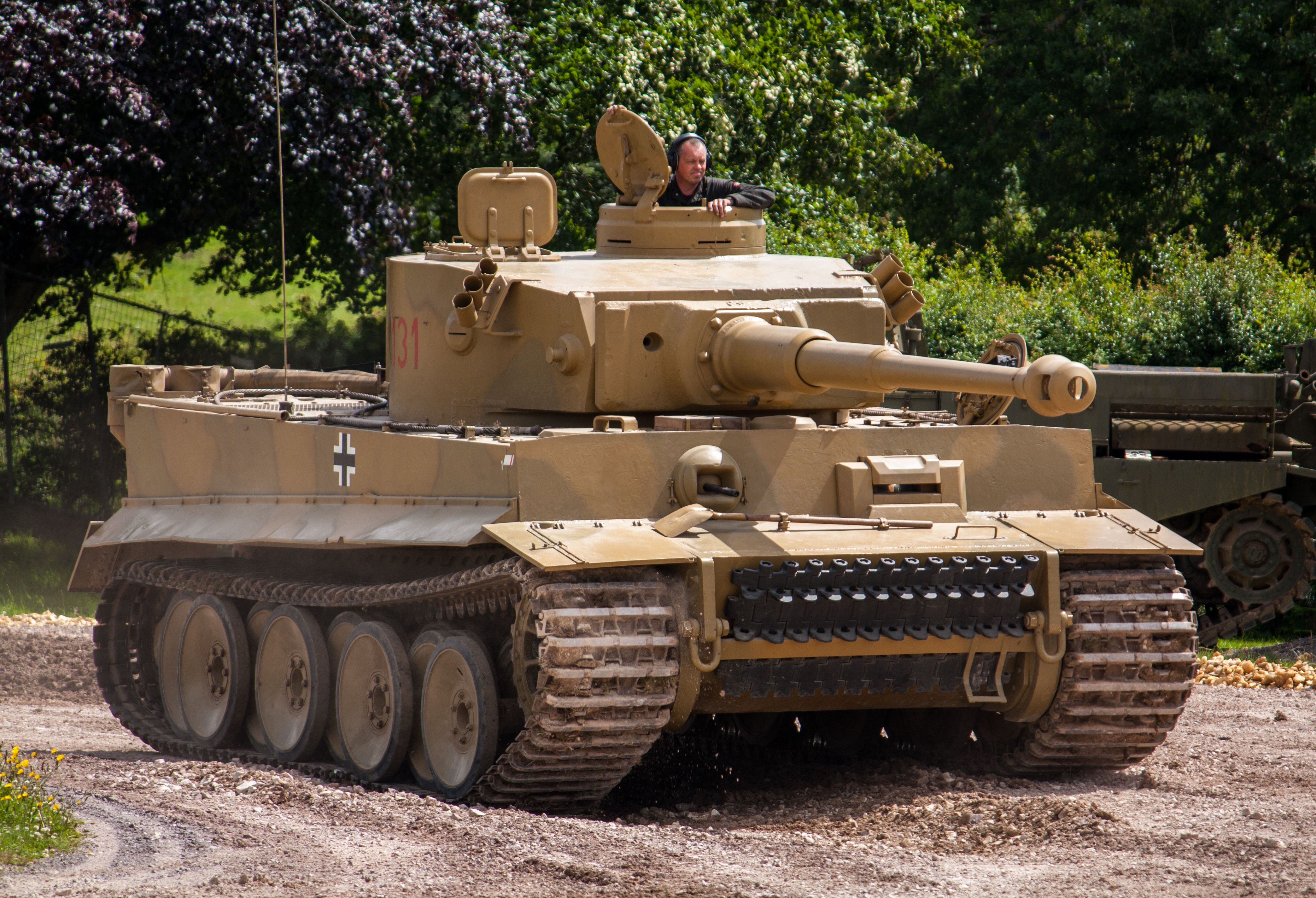 8 Reasons Why The Tiger Is The Most Overrated WW2 Tank | HotCars