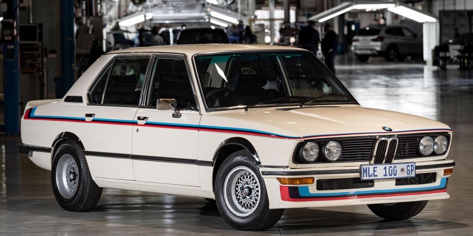 10 Underrated European Classics That Look Stunning When Restored