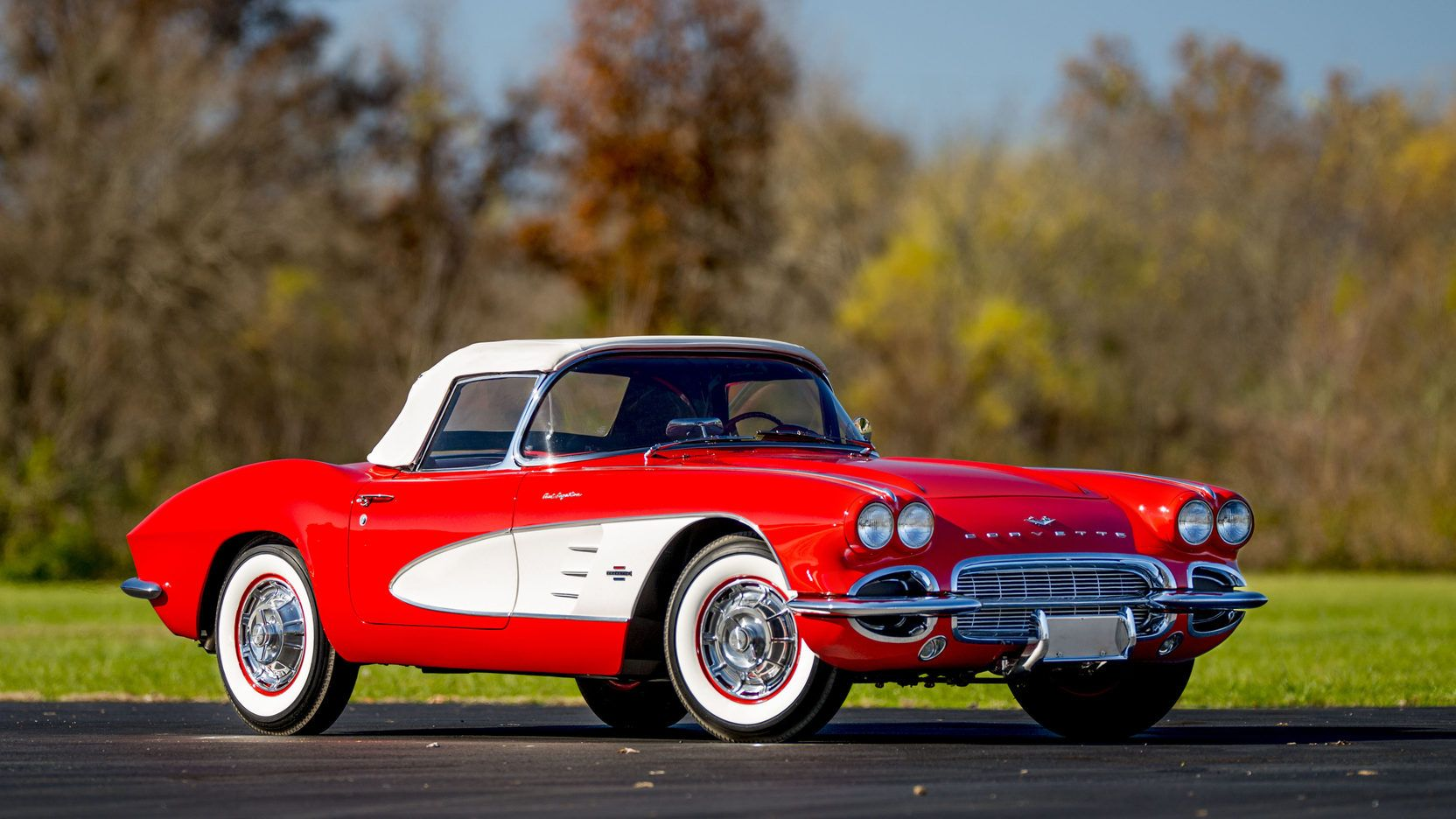 These Are 10 The Sickest Chevrolets From The 1960s | HotCars
