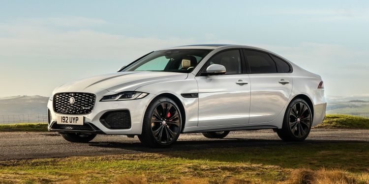 10 Most Overpriced Cars On The Market In 2021