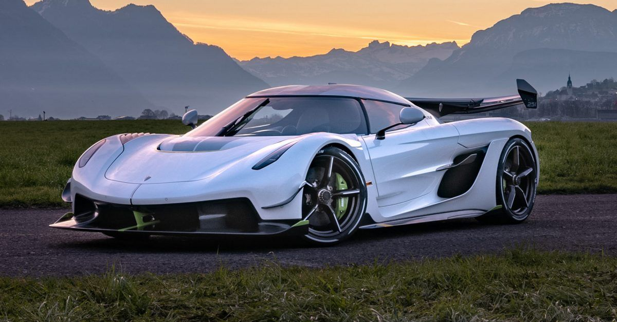 10 Things We Just Learned About The Koenigsegg Jesko | HotCars