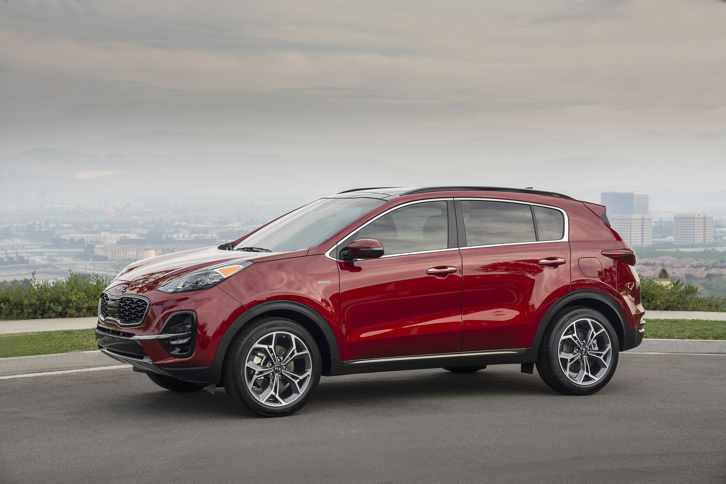 Ranking The Best New Compact SUVs On The Market In 2021   HotCars