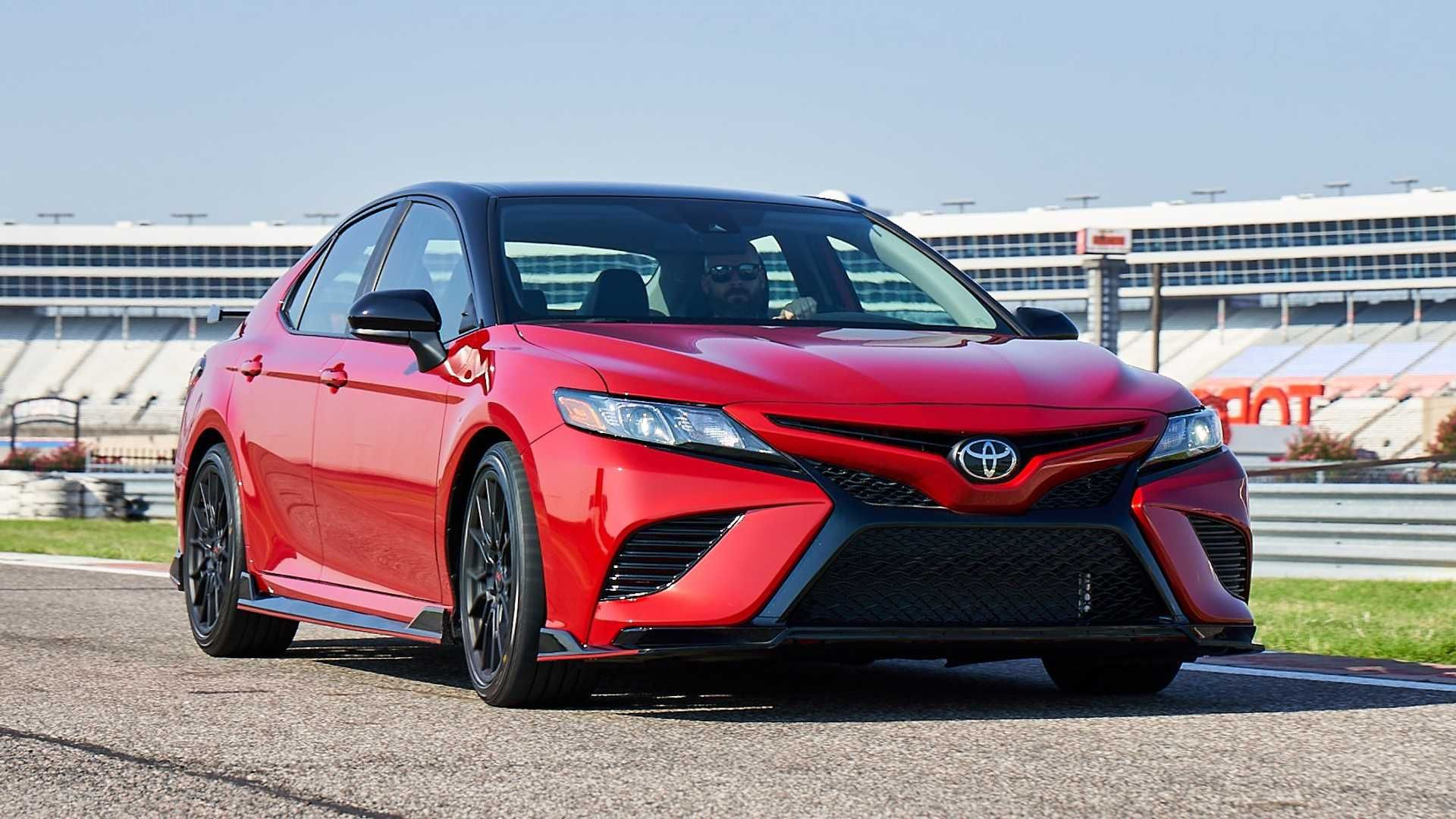 Powerful Daily Driver Cars You Can Buy For Cheap