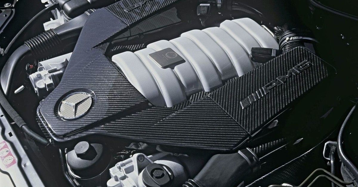 These Are The Best Car Engines of the 2000s | HotCars