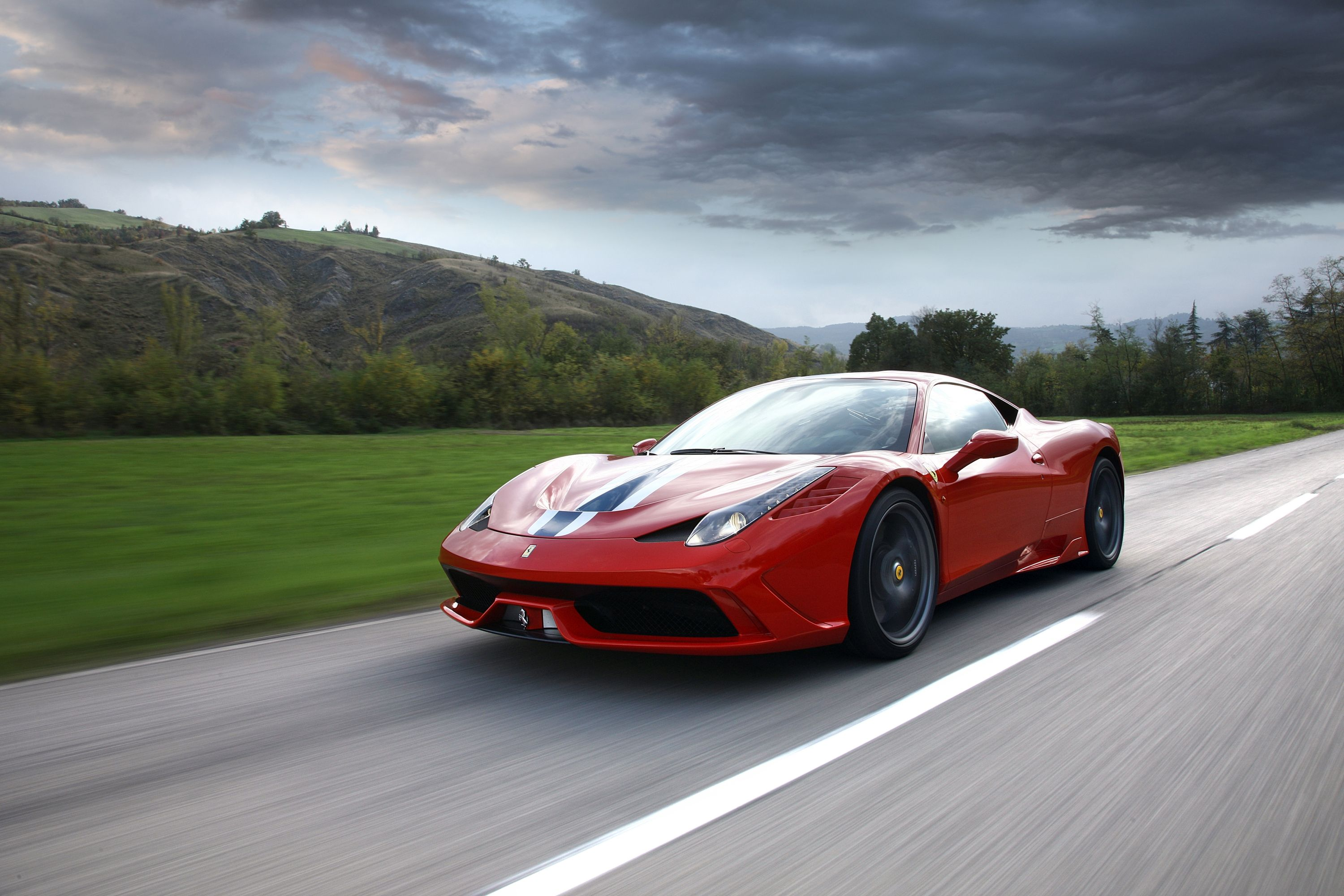 10 Most Exciting Naturally Aspirated Cars You'll Ever Drive