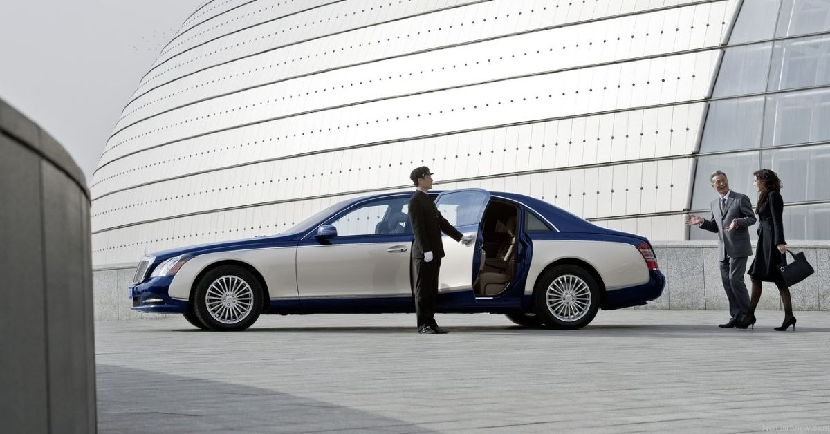 This Is The Car Collection Of North Korea's Secretive Kim Dynasty