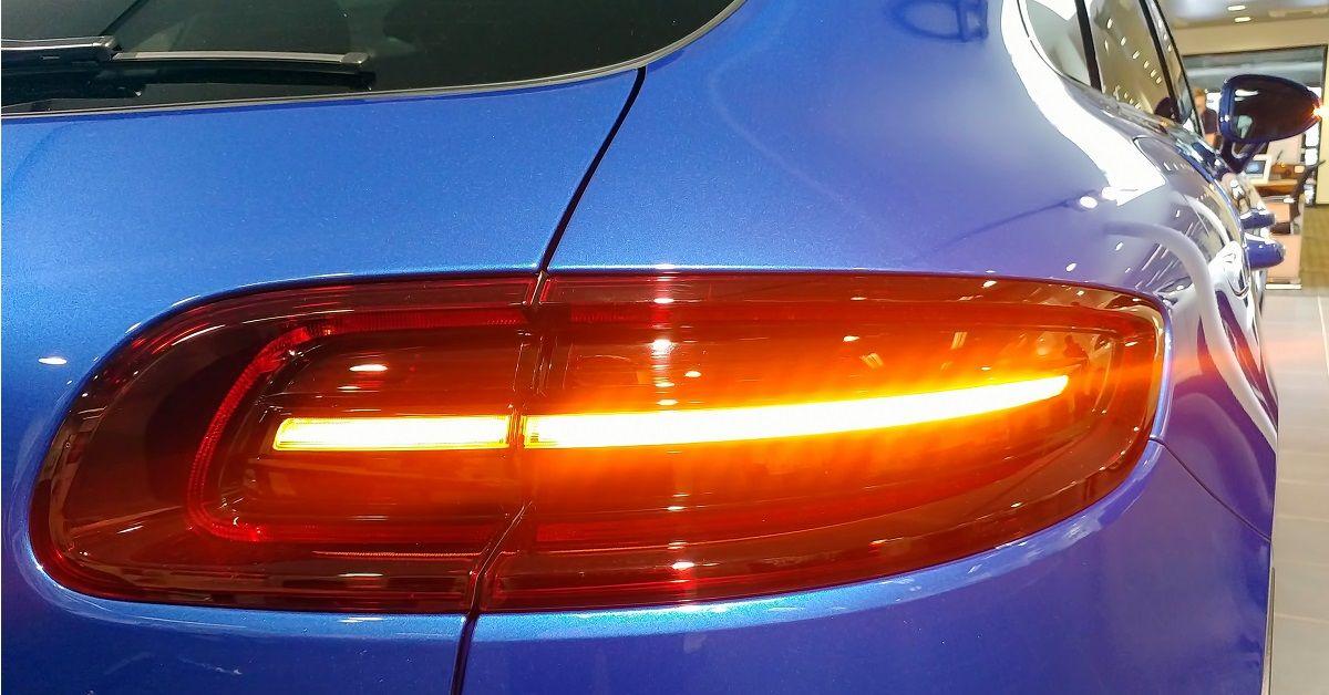 This Car Could Jeopardize The New Jaguar E-Pace's Fortunes