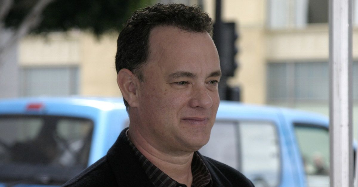 Here's What Tom Hanks Drives | HotCars