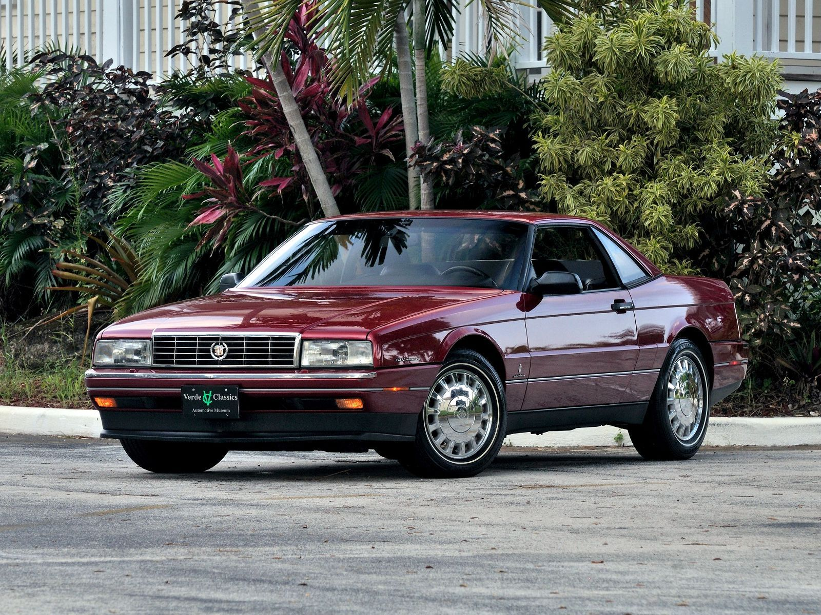 These Were The Coolest American Cars You Could Buy In The '90s