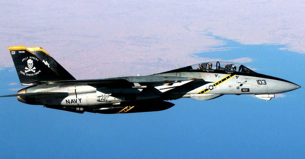 These Are Some Of The 10 Most Important Military Planes Of All Time