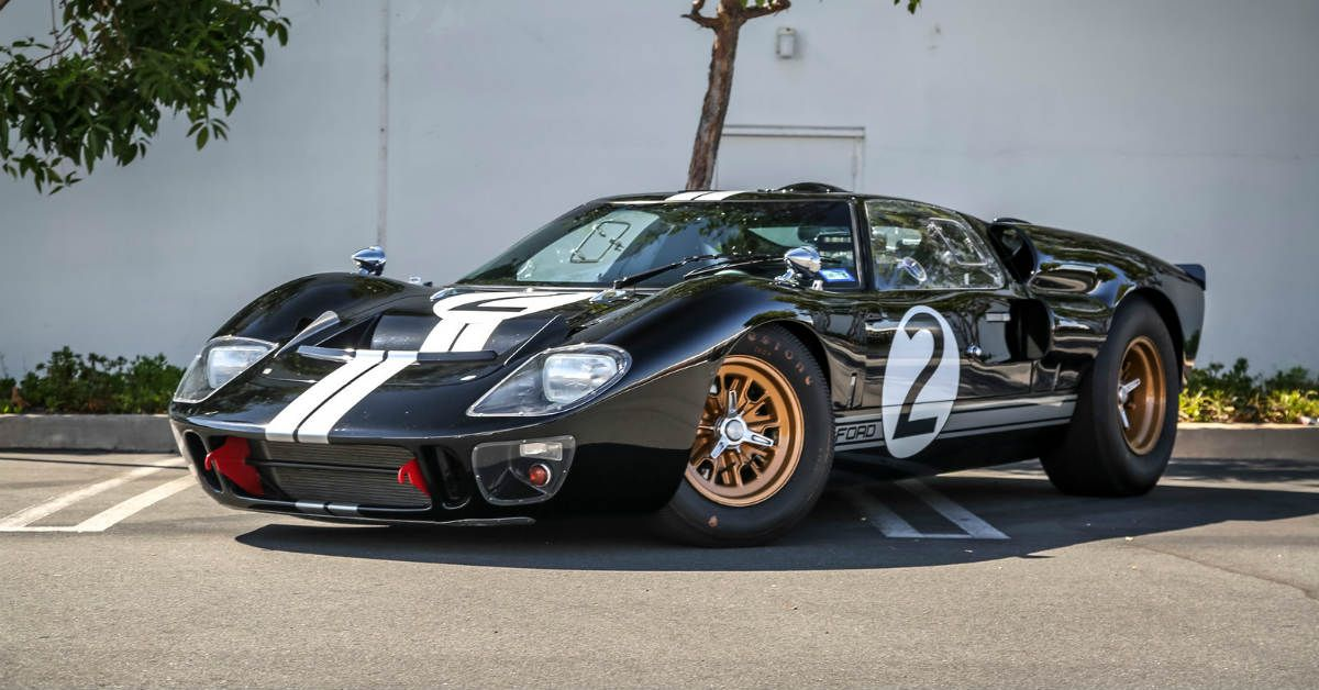 10 Greatest American Competition Cars Of All Time   HotCars