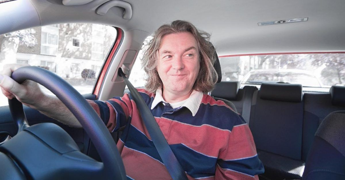 10 Fast Facts About The Grand Tour's James May | HotCars