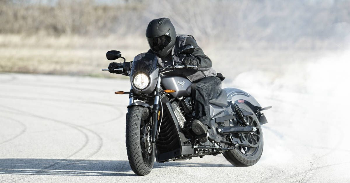 10 Of The Best Motorcycles To Ever Come Out Of America | HotCars