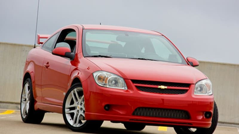 These 2000s Sports Cars Have Slid Under Everyone's Radar For Too Long