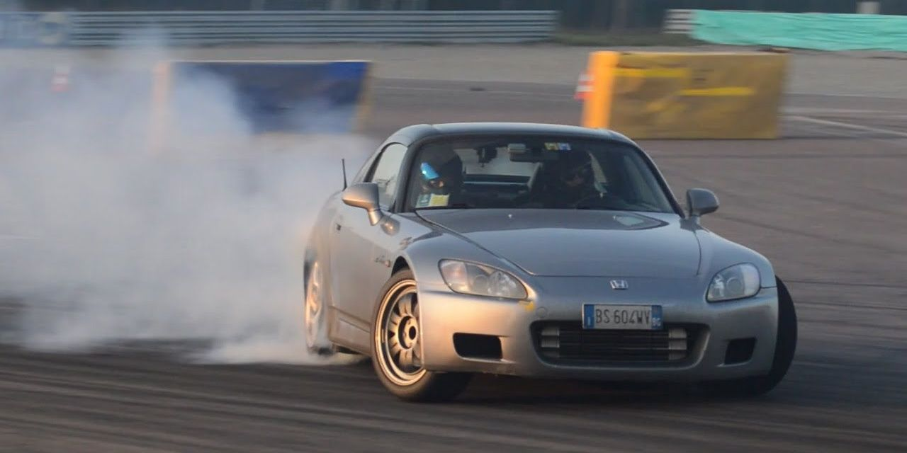 10 Coolest Japanese Drift Cars You Can Buy For Peanuts ...