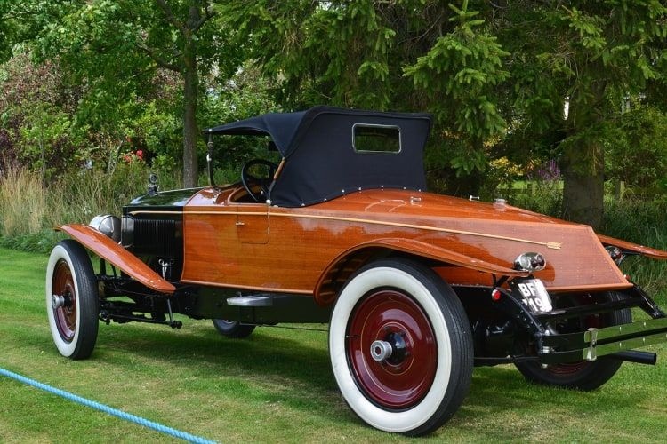 Lost Marques: A Look Back At The 1926 Packard 426 Boat Tail