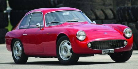 Everyone Totally Forgot About These '60s Cars, Including Us