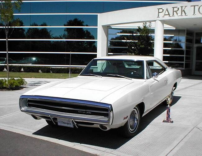 1970 Dodge Charger 500 Bought For $1 From Original Owner For Sale