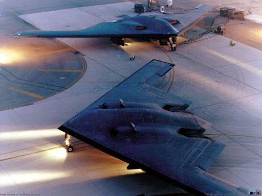 Here's What Everyone Forgot About The B-2 Spirit Stealth Bomber