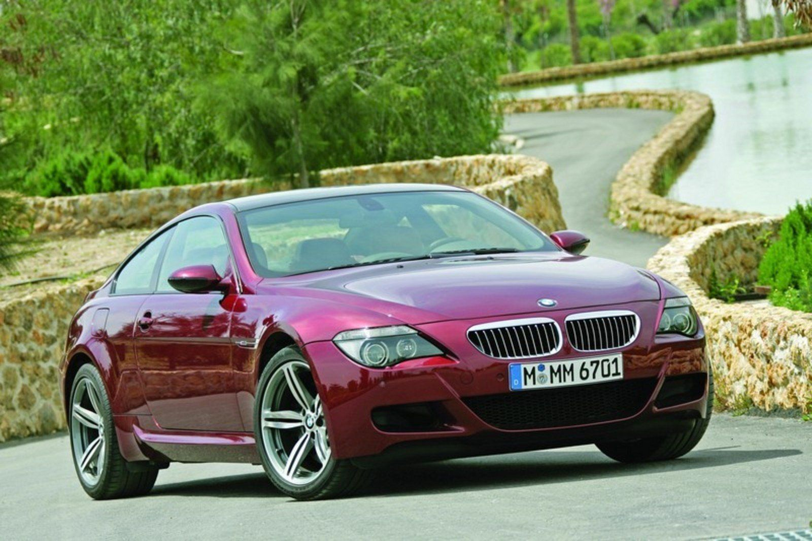 5 Used V10-Powered Sports Cars That Are Massive Bargains (5 That Cost A Fortune)