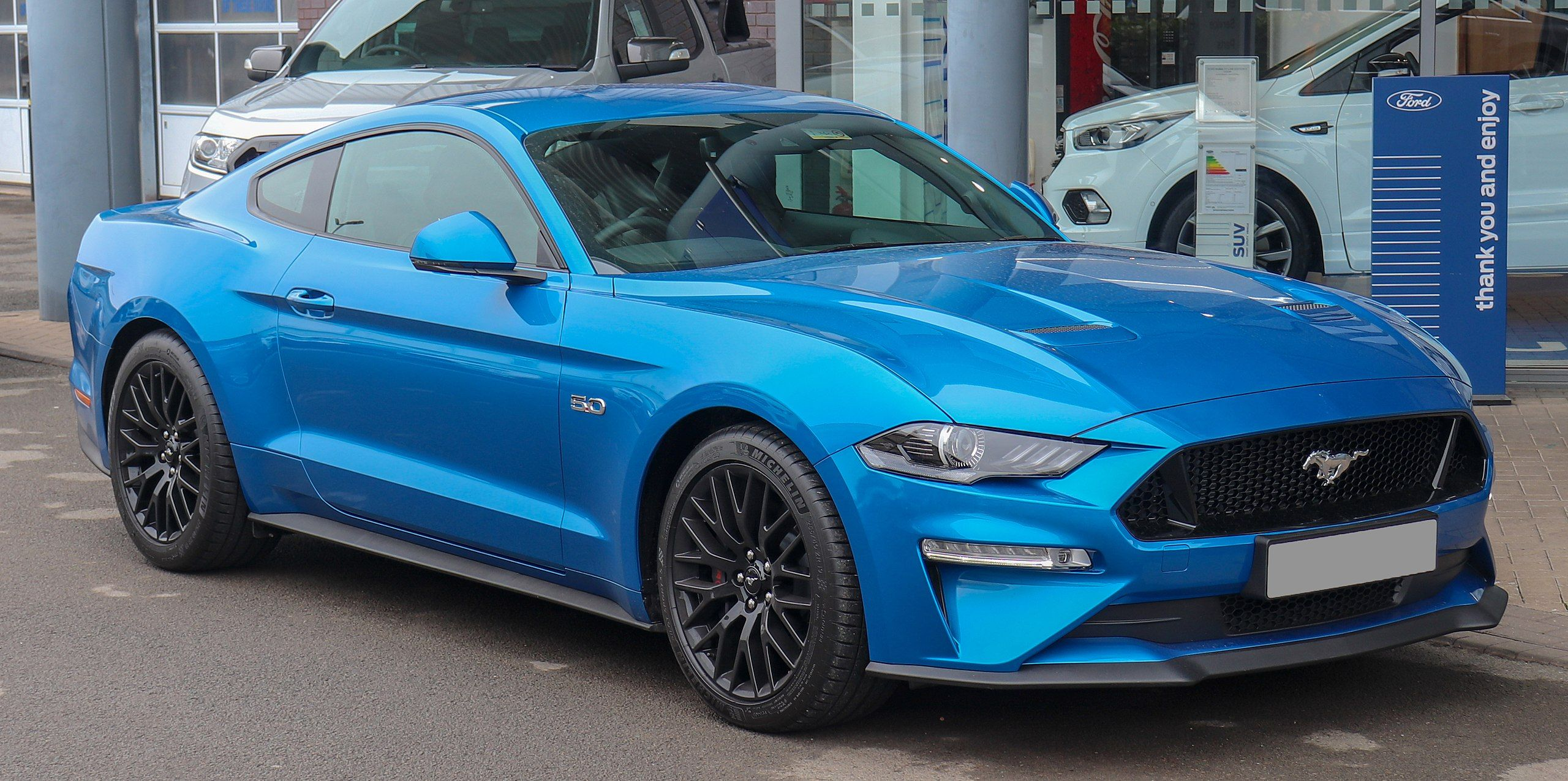 Here Are The Best Muscle Cars Of 2022