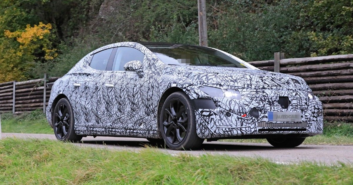 Here's Everything We Know About The 2022 Mercedes-Benz EQE So Far