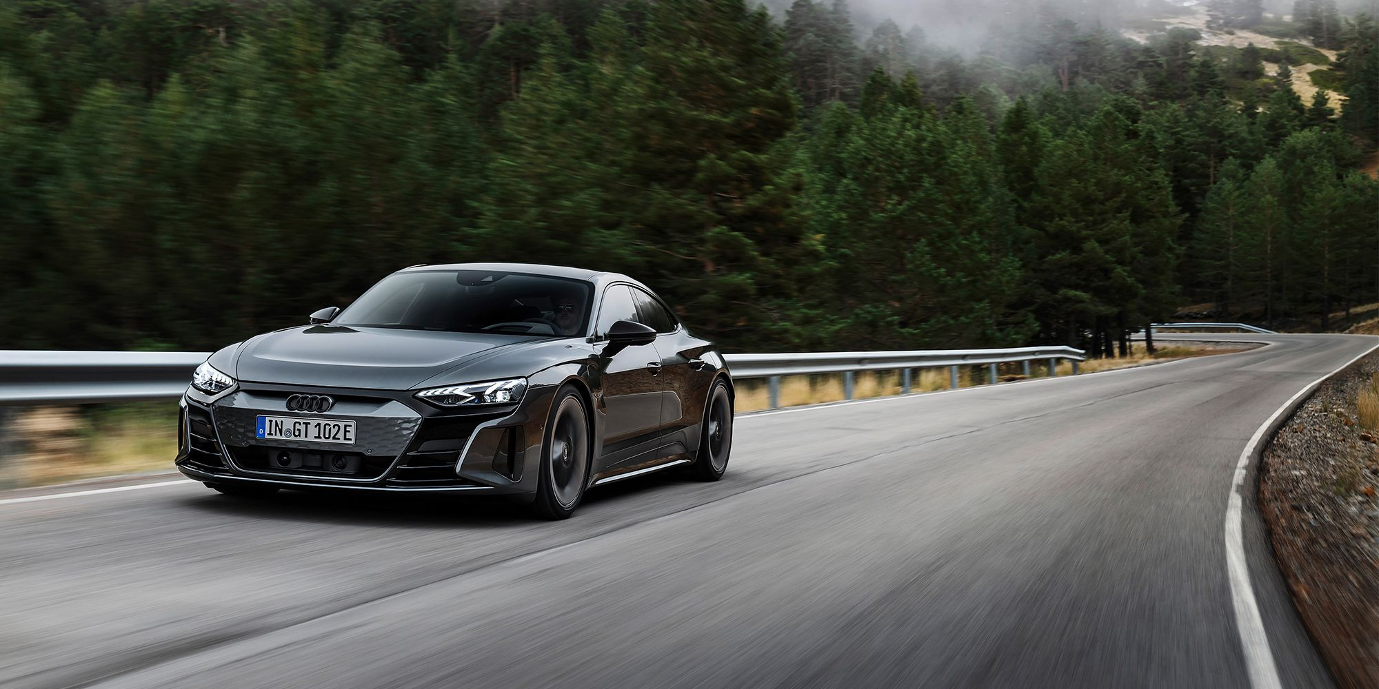 These Are The 10 Most Powerful Cars Currently Sold By These Automakers