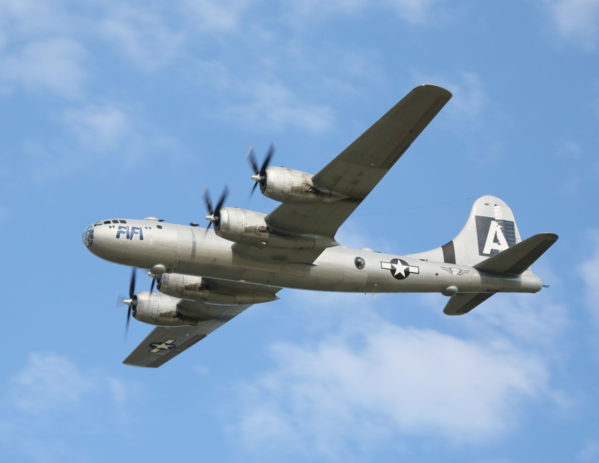 Everything You Need To Know About The B-29 Superfortress