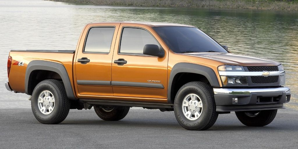 10 Coolest American Trucks You Didn't Know Had Terrible Flaws