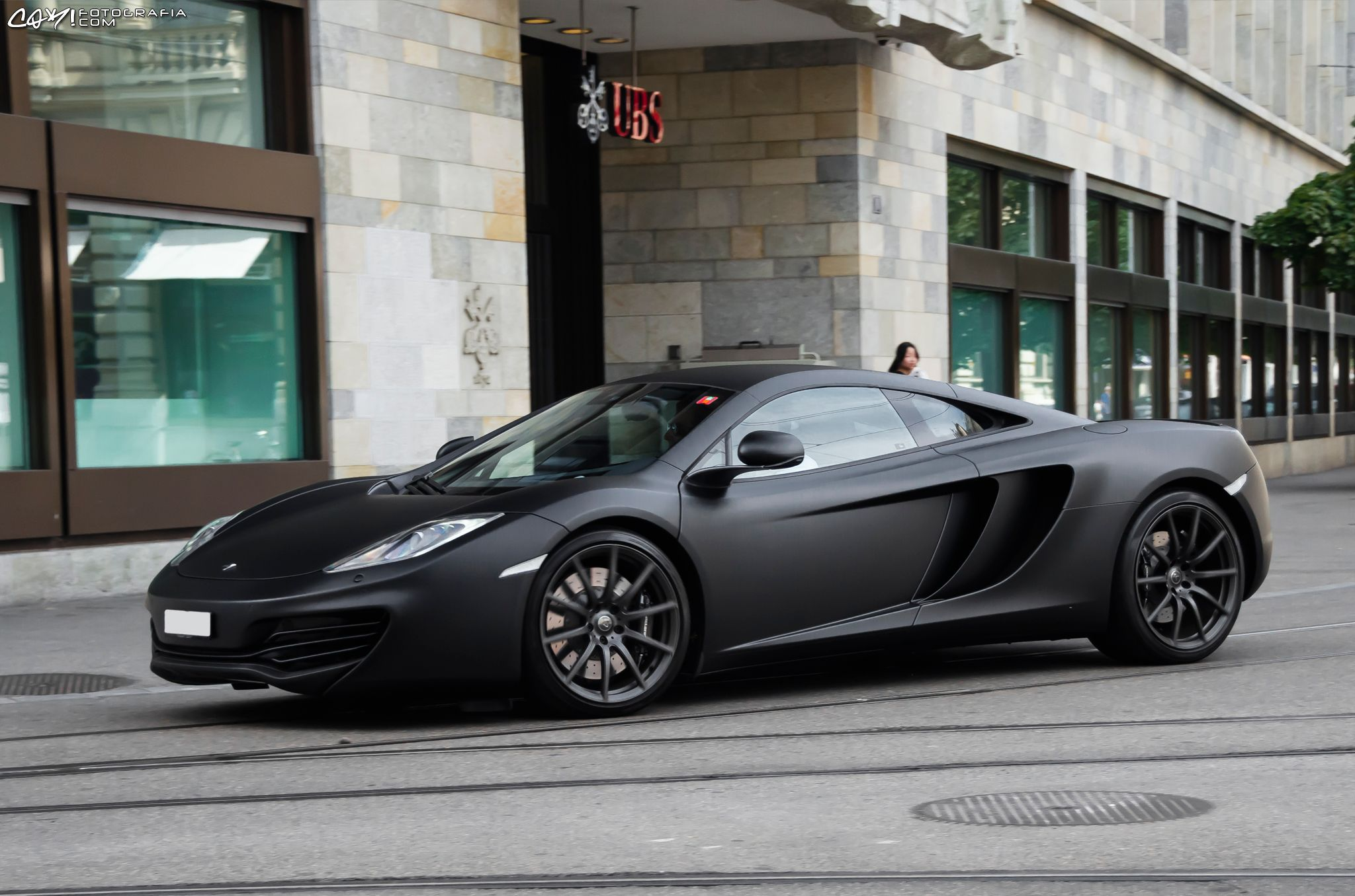 These Are The Sickest Cars Made By McLaren, Ranked