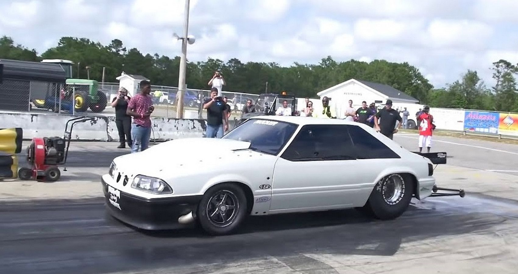 These Are The Sickest Cars Ever Featured On Street Outlaws