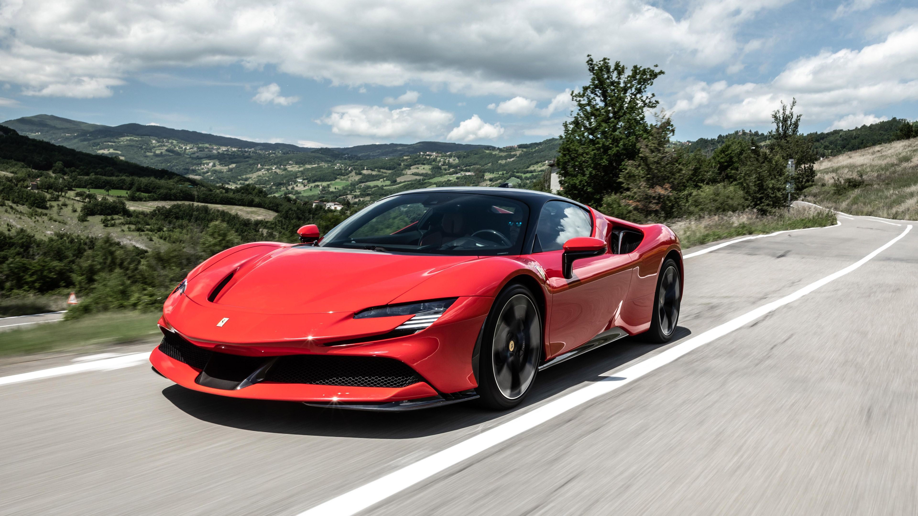 Here Are The 10 Fastest Production Cars On The Market Right Now