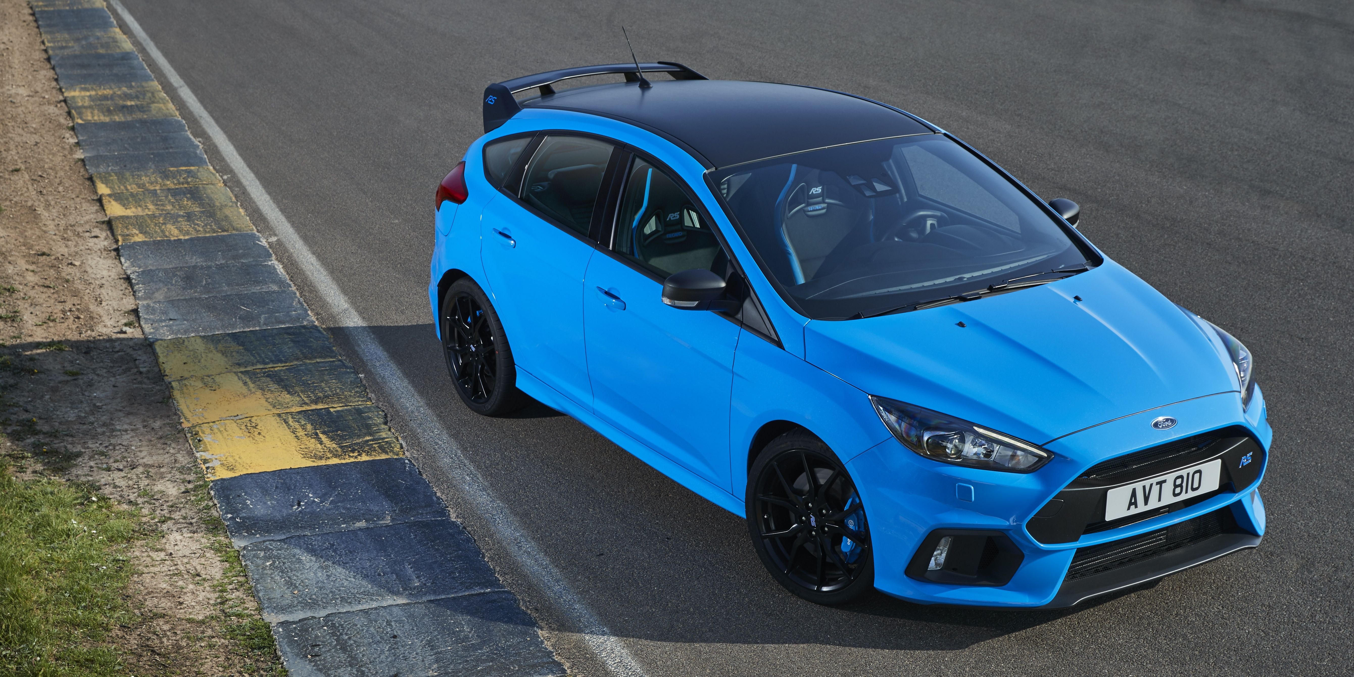 10 Best Hot Hatches To Buy Used (And How Much You Should Pay For Them)