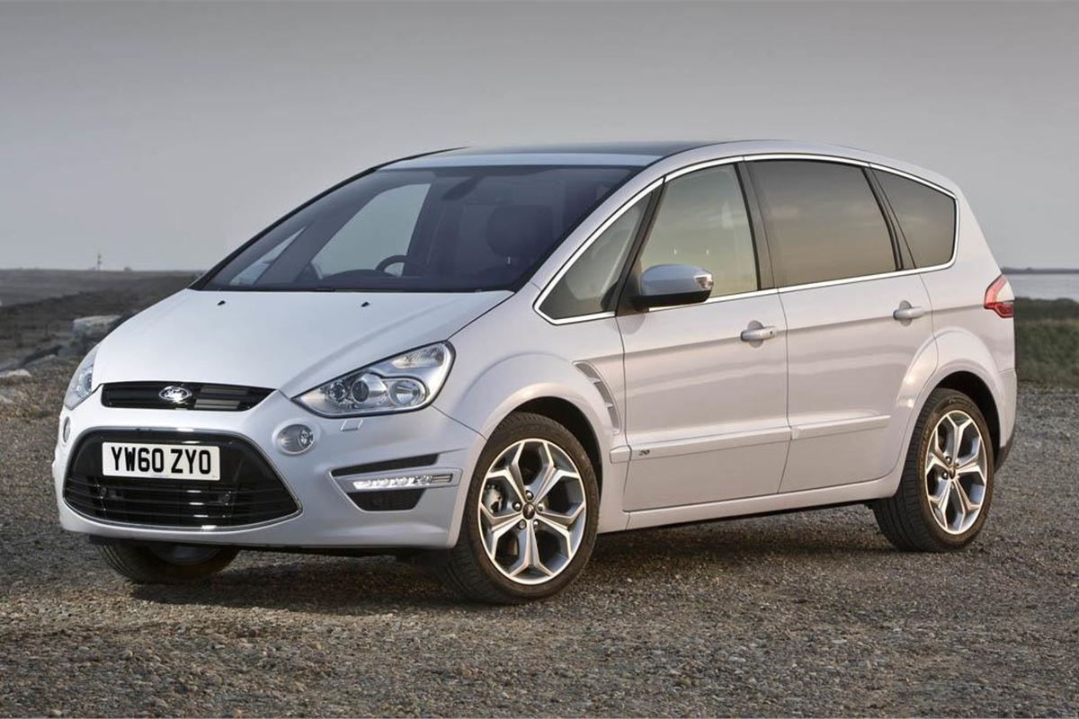 These Are The Fastest Minivans On The Road