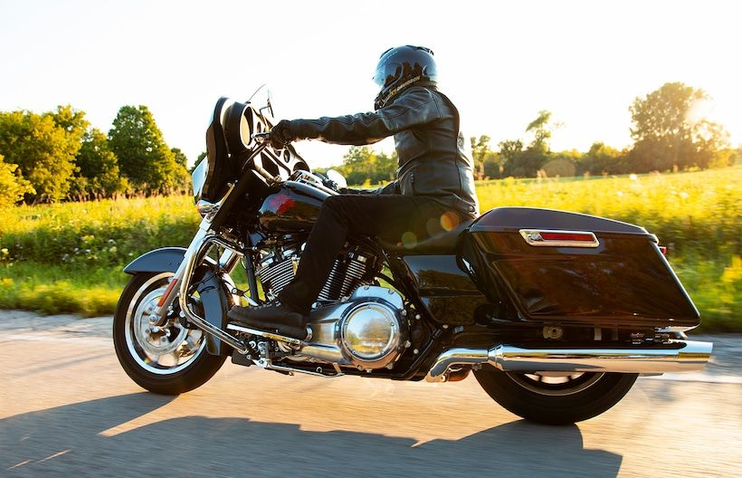 The Best New Touring Motorcycles For The Open Road