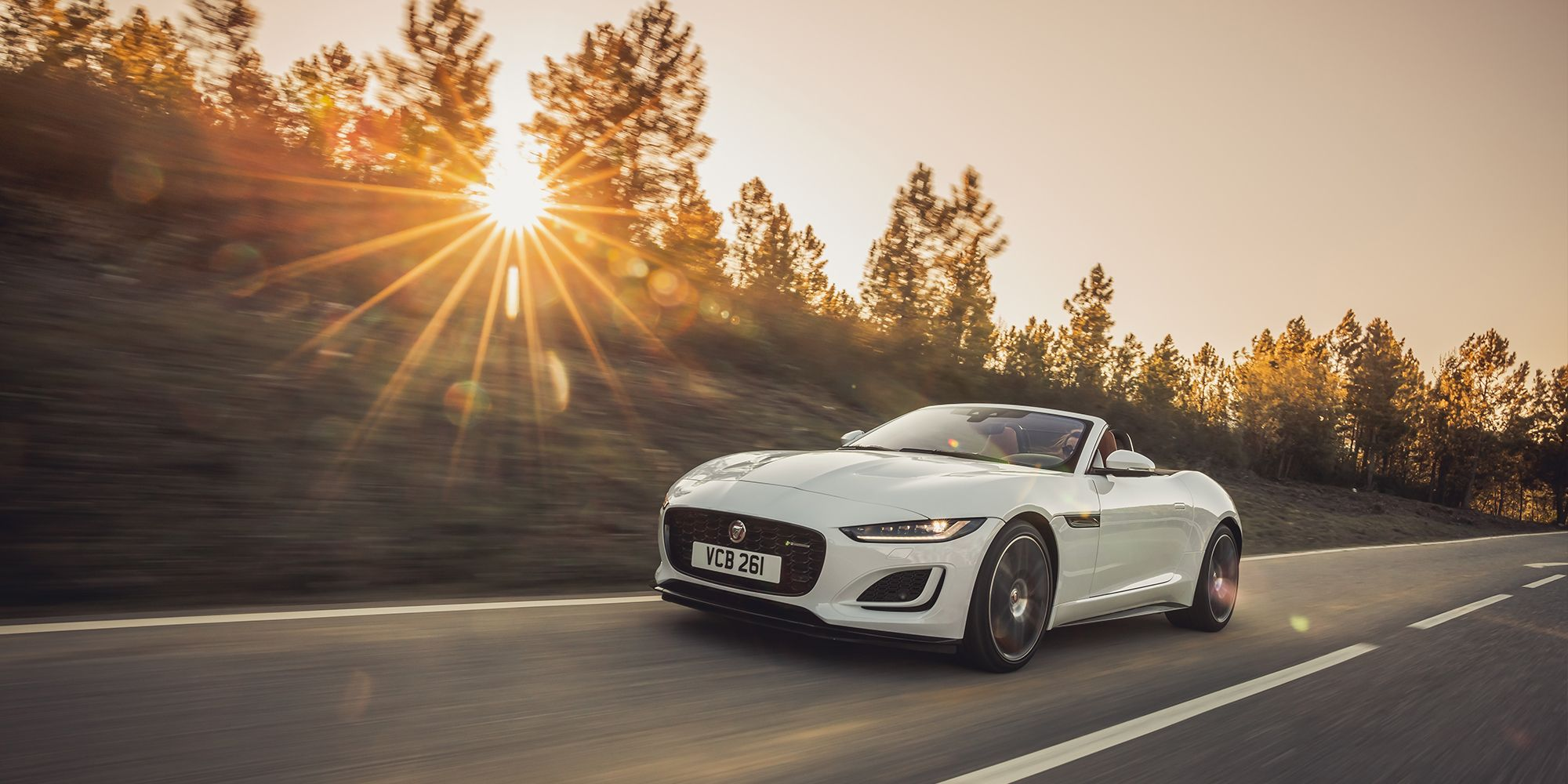 2022 Jaguar F-Type: Costs, Facts, And Figures