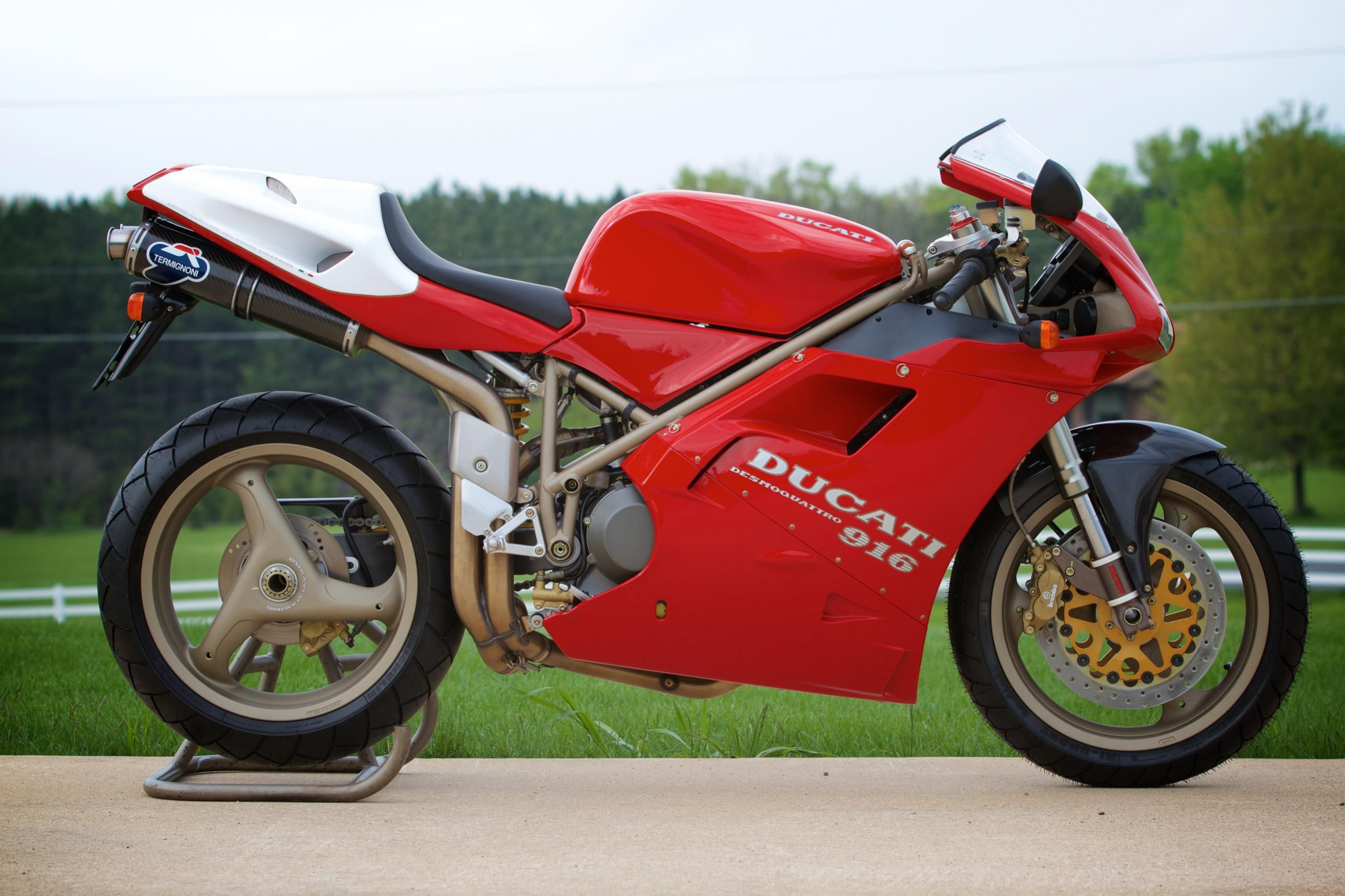 10 Coolest Ducati Motorcycles Ever Made, Ranked