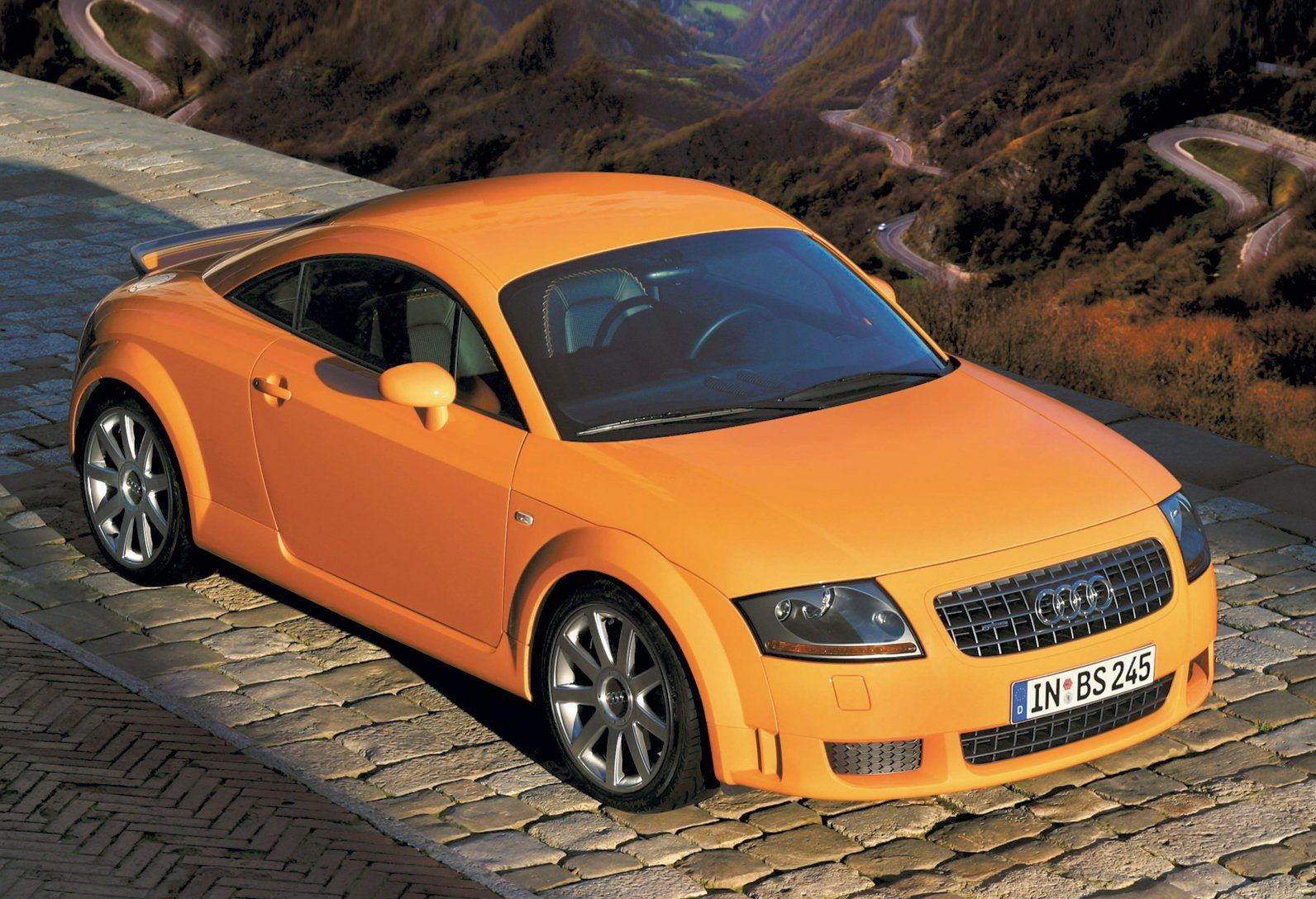 These Are Our Favorite Features Of The 2021 Audi TT